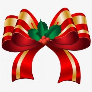 PNG Christmas Bows Cliparts & Cartoons Free Download.