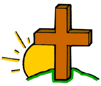 Christian Clipart & Christian Clip Art Images.