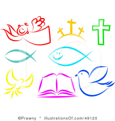 Christian images and clipart.