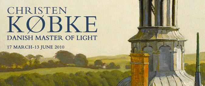 Christen Købke: Danish Master of Light.