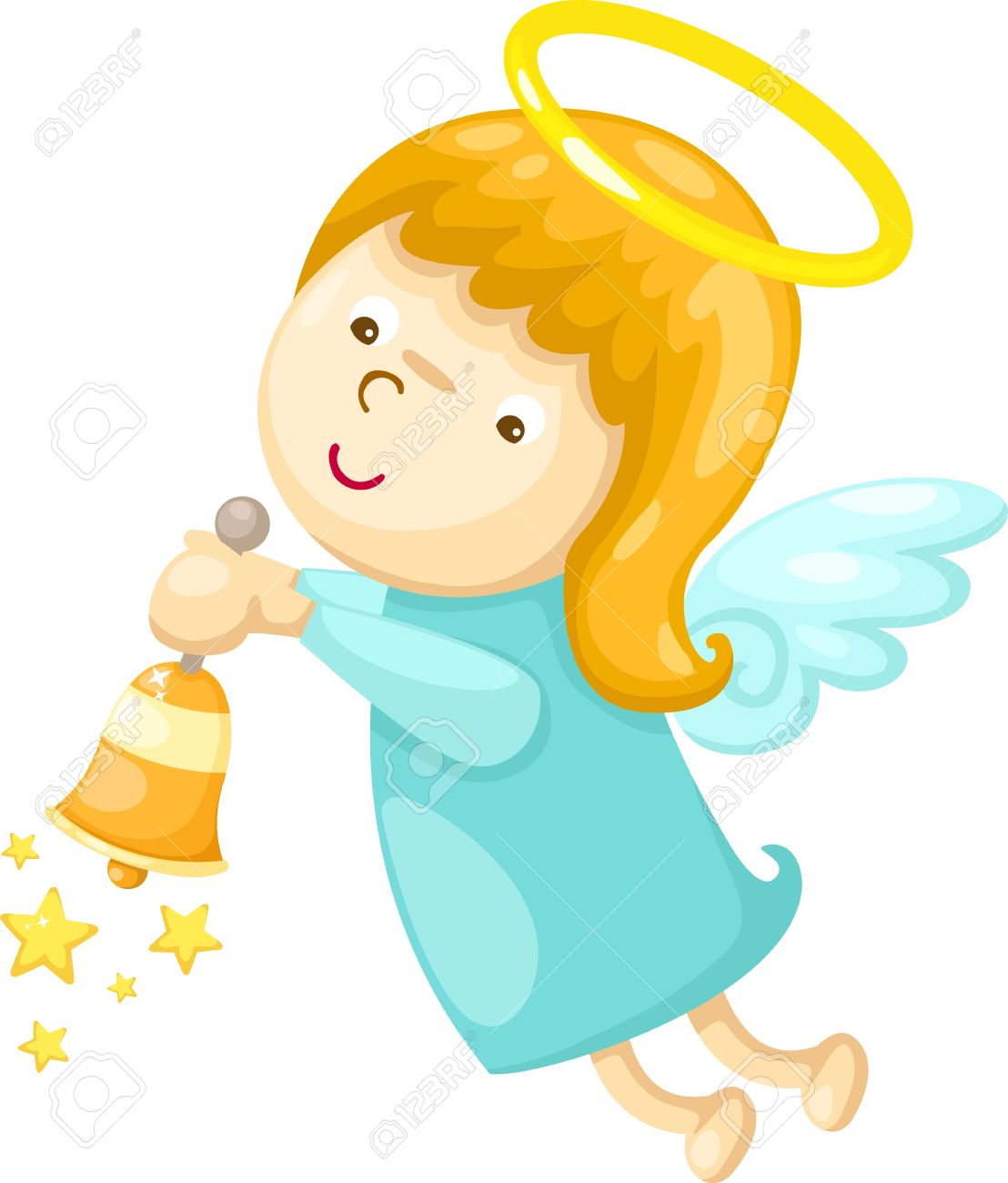 Christening Angel Clipart Png.