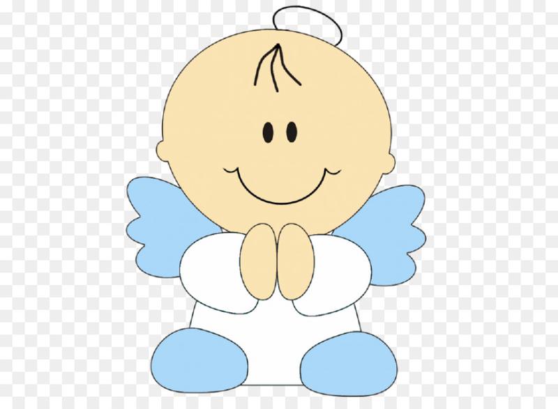 Download Free png Baptism Angel Infant God an.