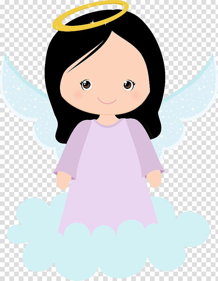 Angel Baptism , angel transparent background PNG clipart.