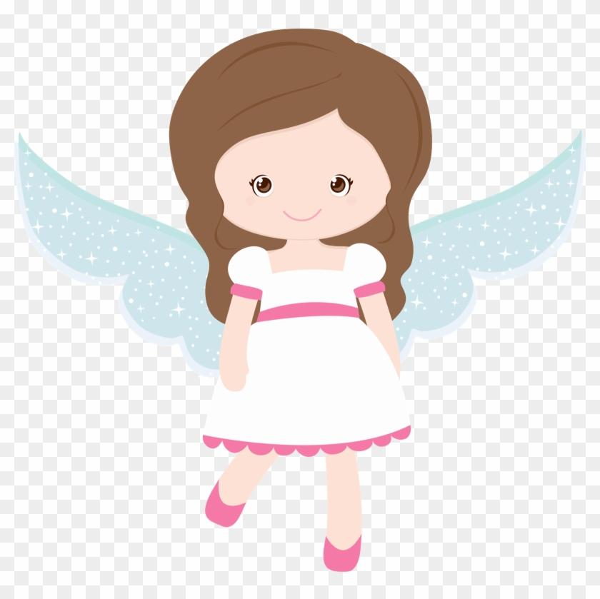 Christening Angel Png.