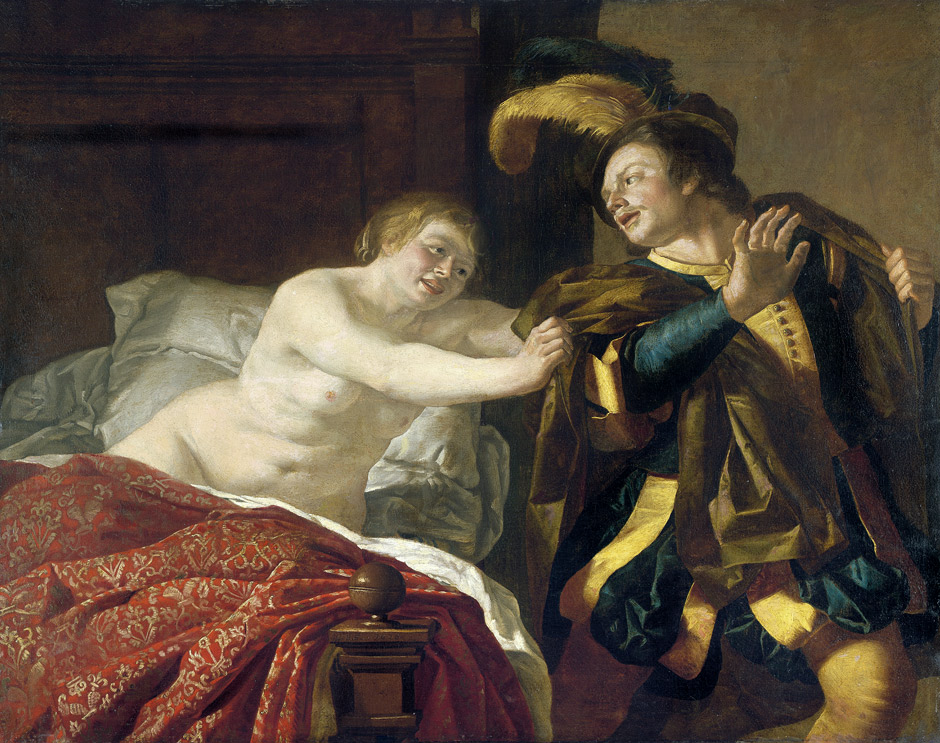 File:Christiaen van Couwenbergh Joseph und Potiphars Weib.jpg.
