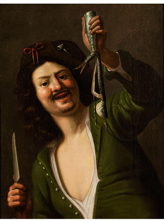 Christiaen van Couwenbergh, 1604 Delft.