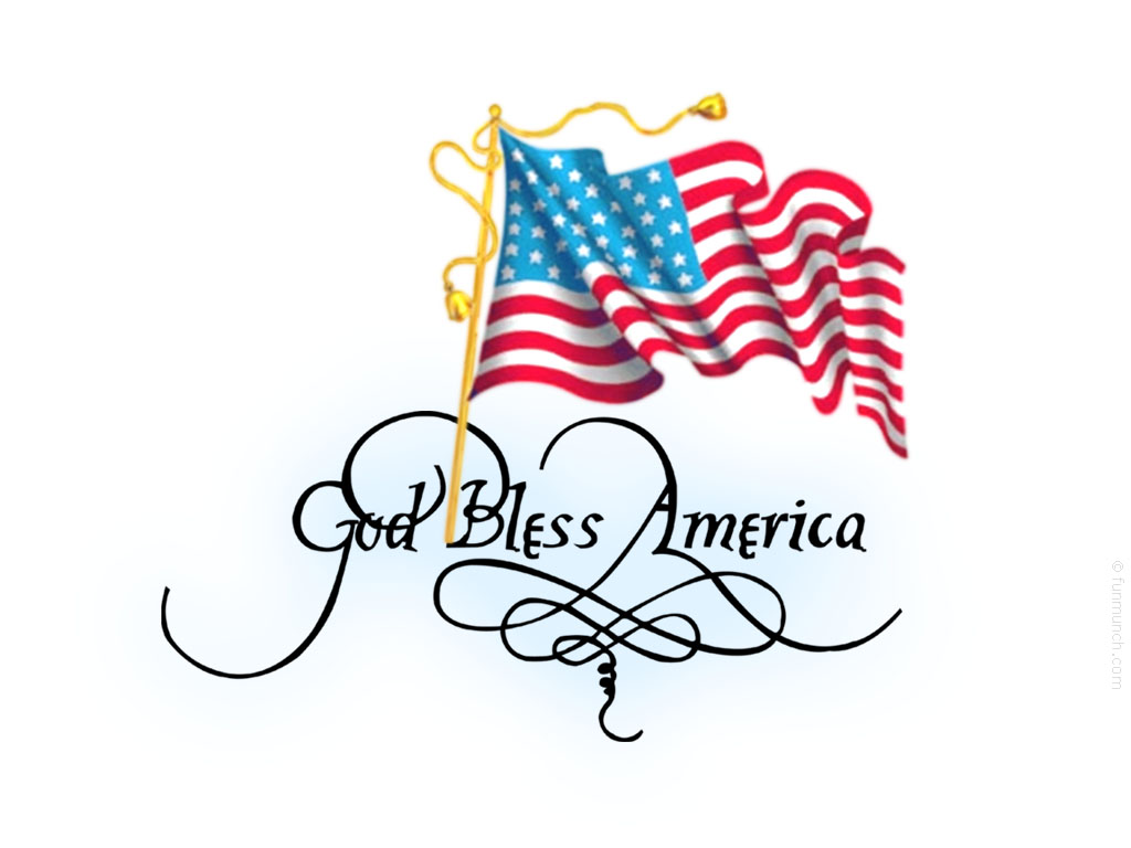 Religious 4th Of July Clipart.