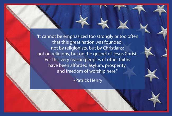 Christian fourth of july clipart 2 » Clipart Station.