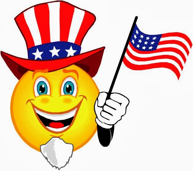 Download 4th of july smiley faces clipart Christian Clip Art Smiley.