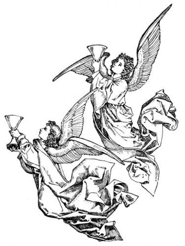 Image Title Free Angel Clip Art Image 9 Free Image in 2019.