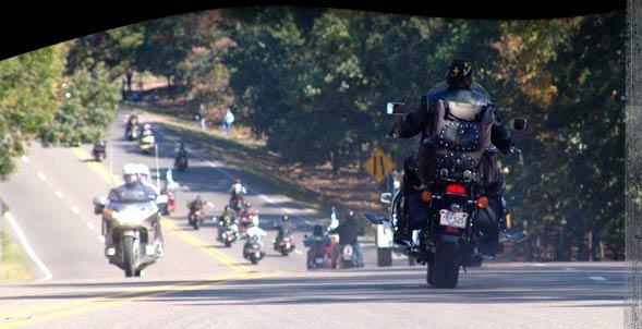 Christian Motorcyclists Association.