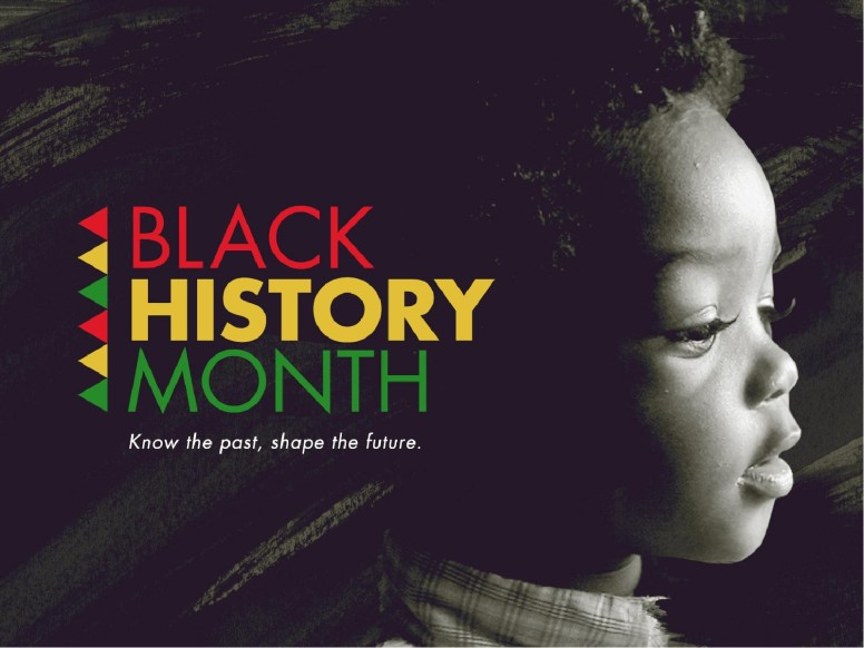 Free Clipart For Black History Month.