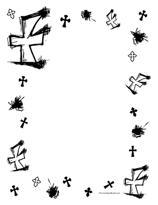 Free Religious Borders, Download Free Clip Art, Free Clip Art on.
