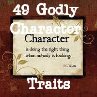 17 Best ideas about Character Qualities on Pinterest.