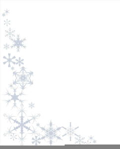 Free Christian Christmas Border Clipart.