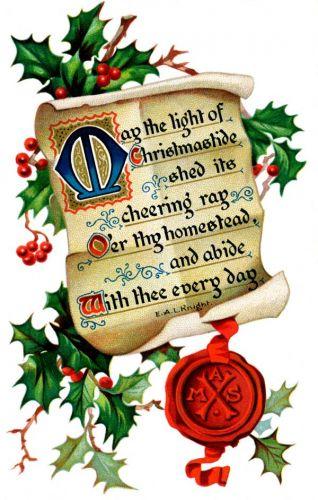 17+ Christian Christmas Clipart.