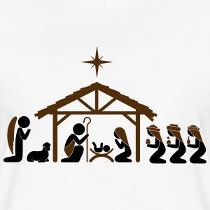 Christian Christmas T.