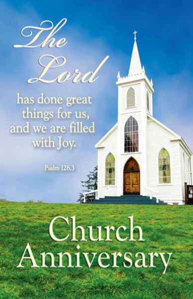 Image result for Christian Church Anniversary Bulletin Board Ideas.