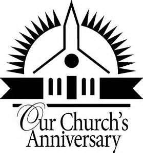 100 Year Church Anniversary Clipart & Free Clip Art Images #11362.