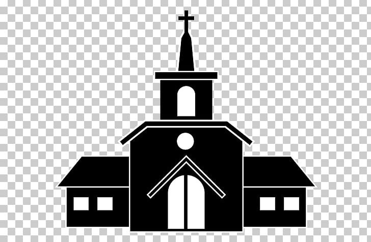 Chapel Christian Church Wedding PNG, Clipart, Angle, Black And White.