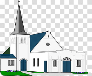 Free church Christianity , Church transparent background PNG clipart.