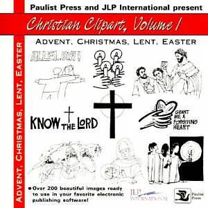 Christian Clip Art I.