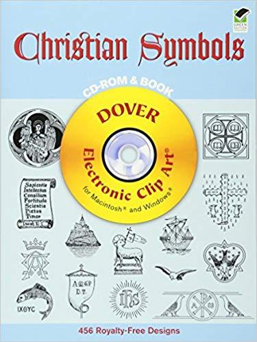 Christian Symbols CD.