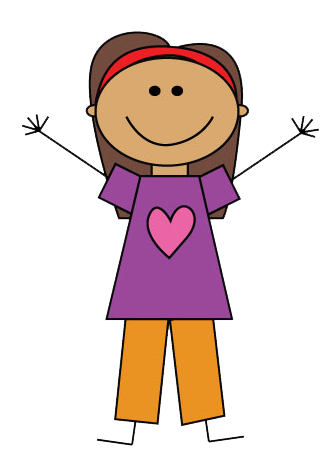 Happy day christian childcare christian child care clip art.