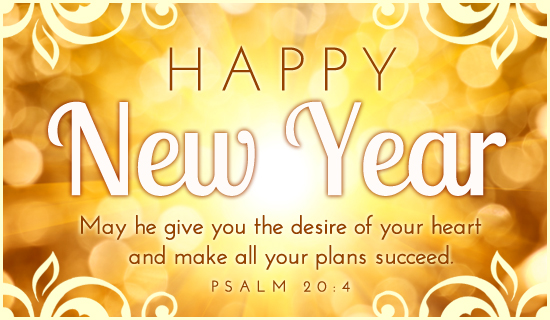 Christian clipart new year 8 » Clipart Station.
