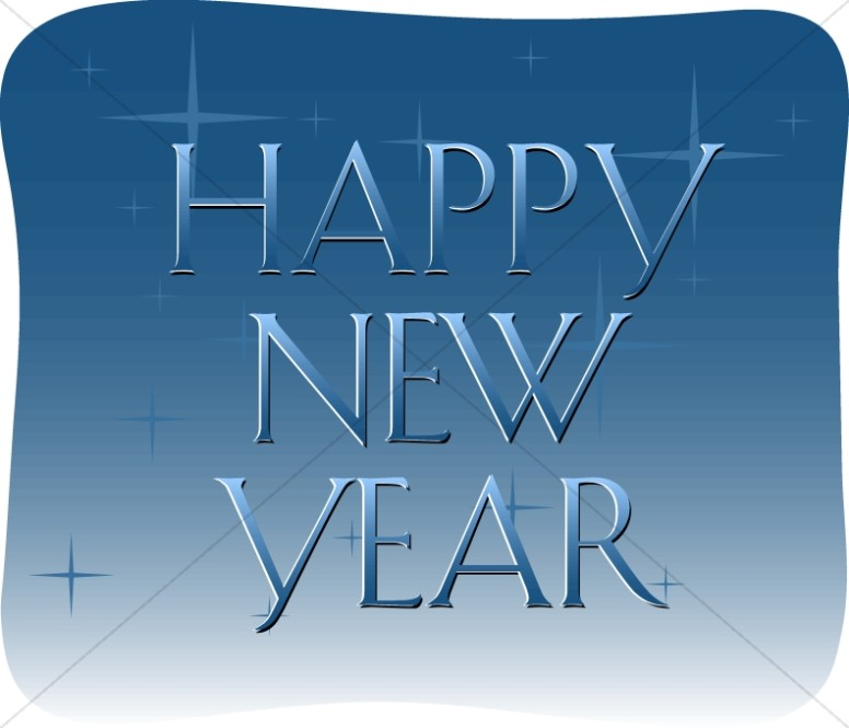 Christian New Year Graphics, Christian New Year's Images.