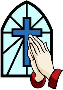 Praying Hands Clip Art ….