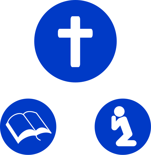 Christian Gallery Clipart.