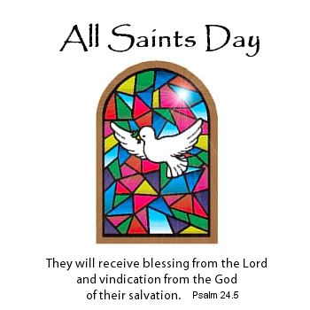 All Saints Sunday Clipart#2076789.