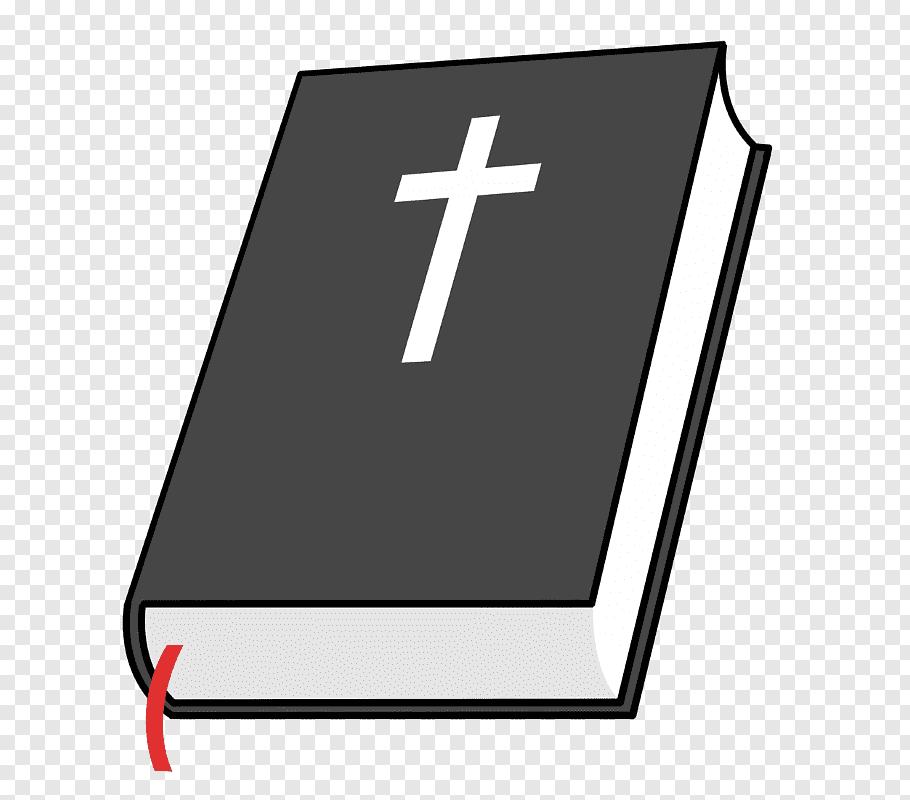 Bible Black, Bible Story Clip Art, Religious Text, Cartoon.