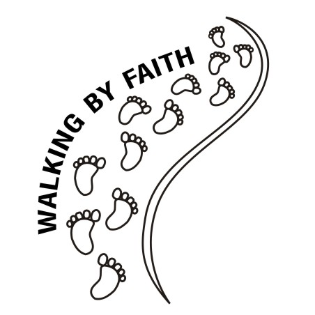 Black And White Christian Clipart Images.