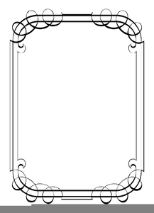 Free Christian Christmas Clipart Borders.