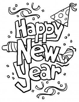 Christian happy new year clipart » Clipart Station.