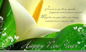 Christian Clipart For The New Year.