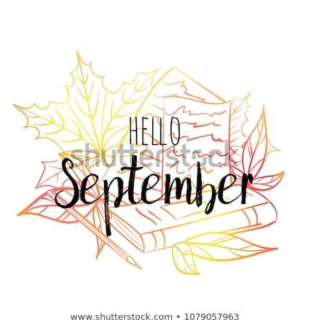 Free September Calendar Cliparts, Download #391619.