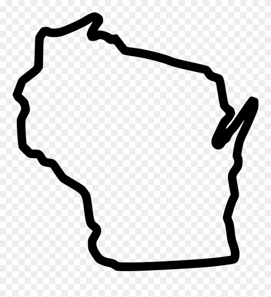 Wisconsin Svg Png Icon Free Download 467279 Free Christian Clipart.