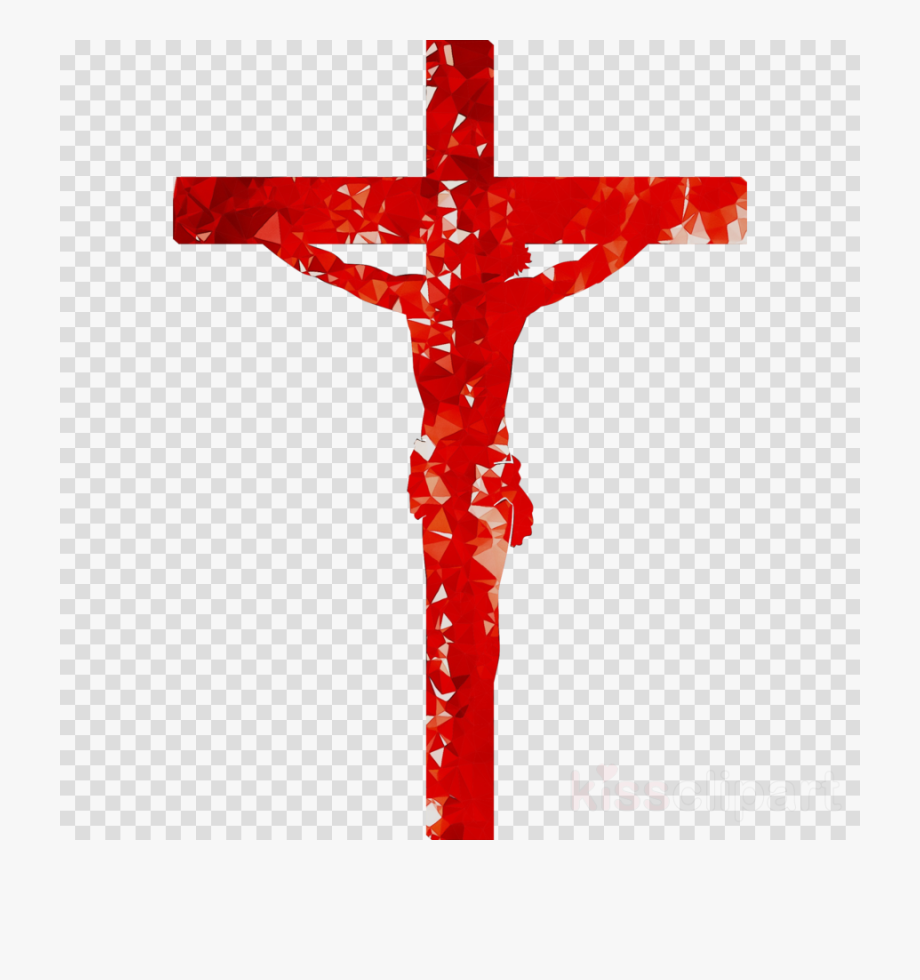 Red, Cross, Transparent Png Image & Clipart Free Download.
