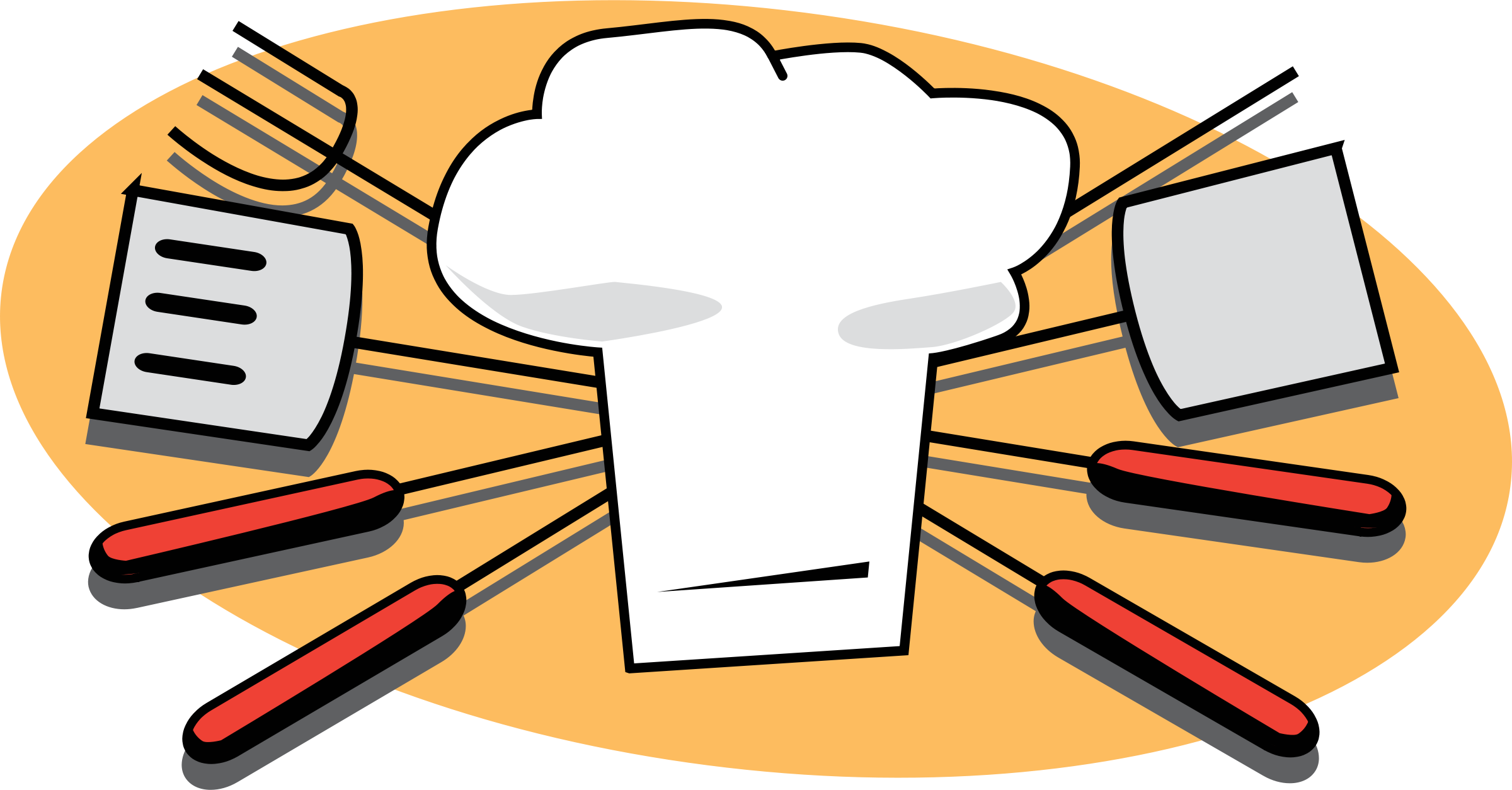 Clipart Of Grill, Teacher And Pit.