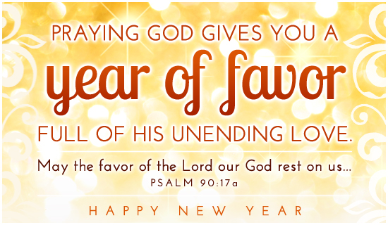 New year christian clipart new.