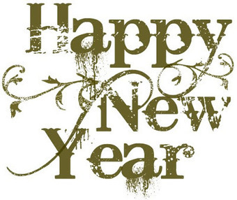 Happy New Year Clipart 2019 With Images.