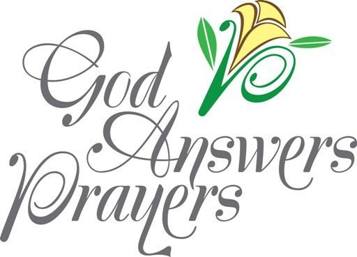 Clip Art Praying for You.