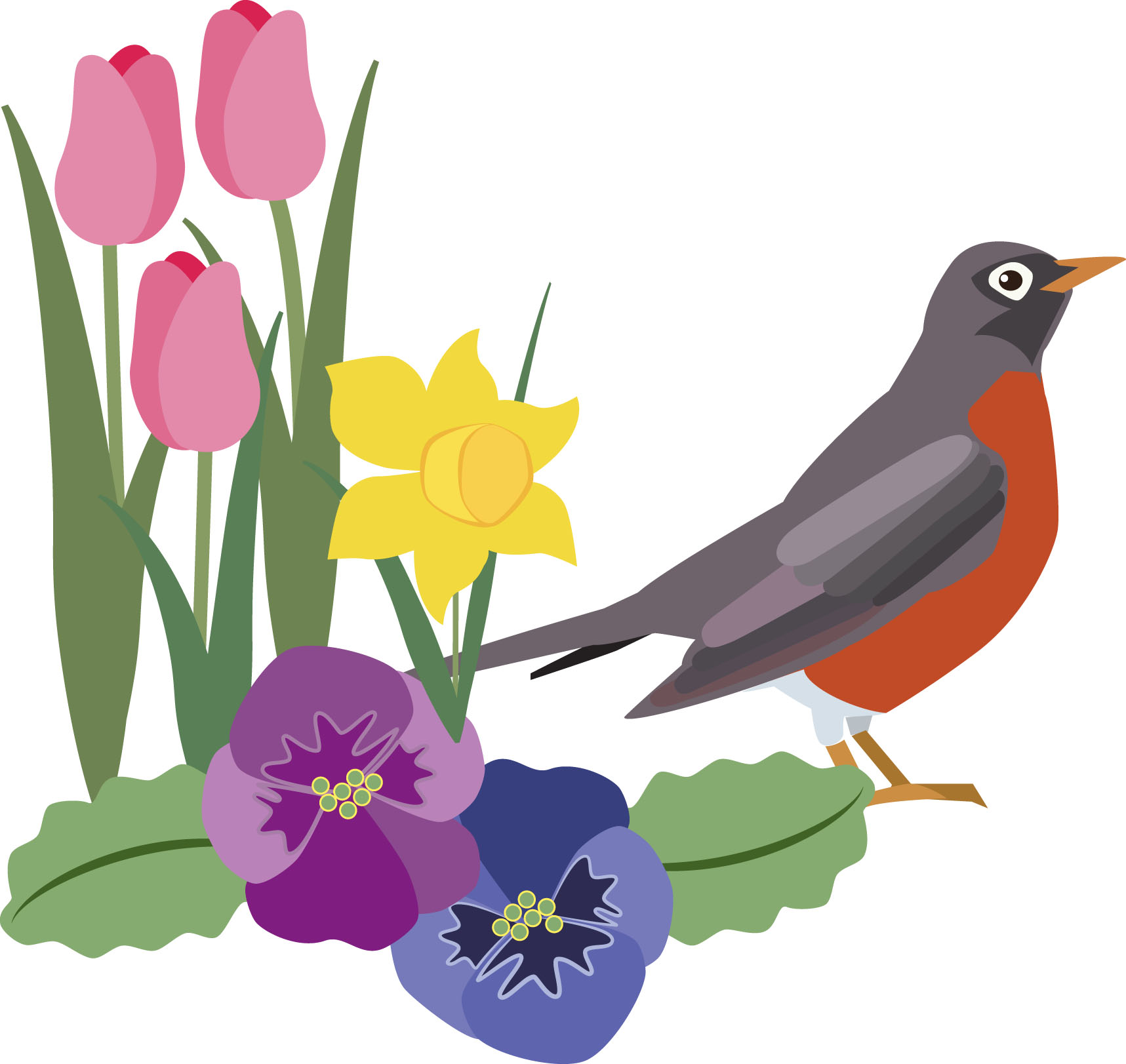 Christian Spring Clipart at GetDrawings.com.