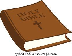Bible Clip Art.