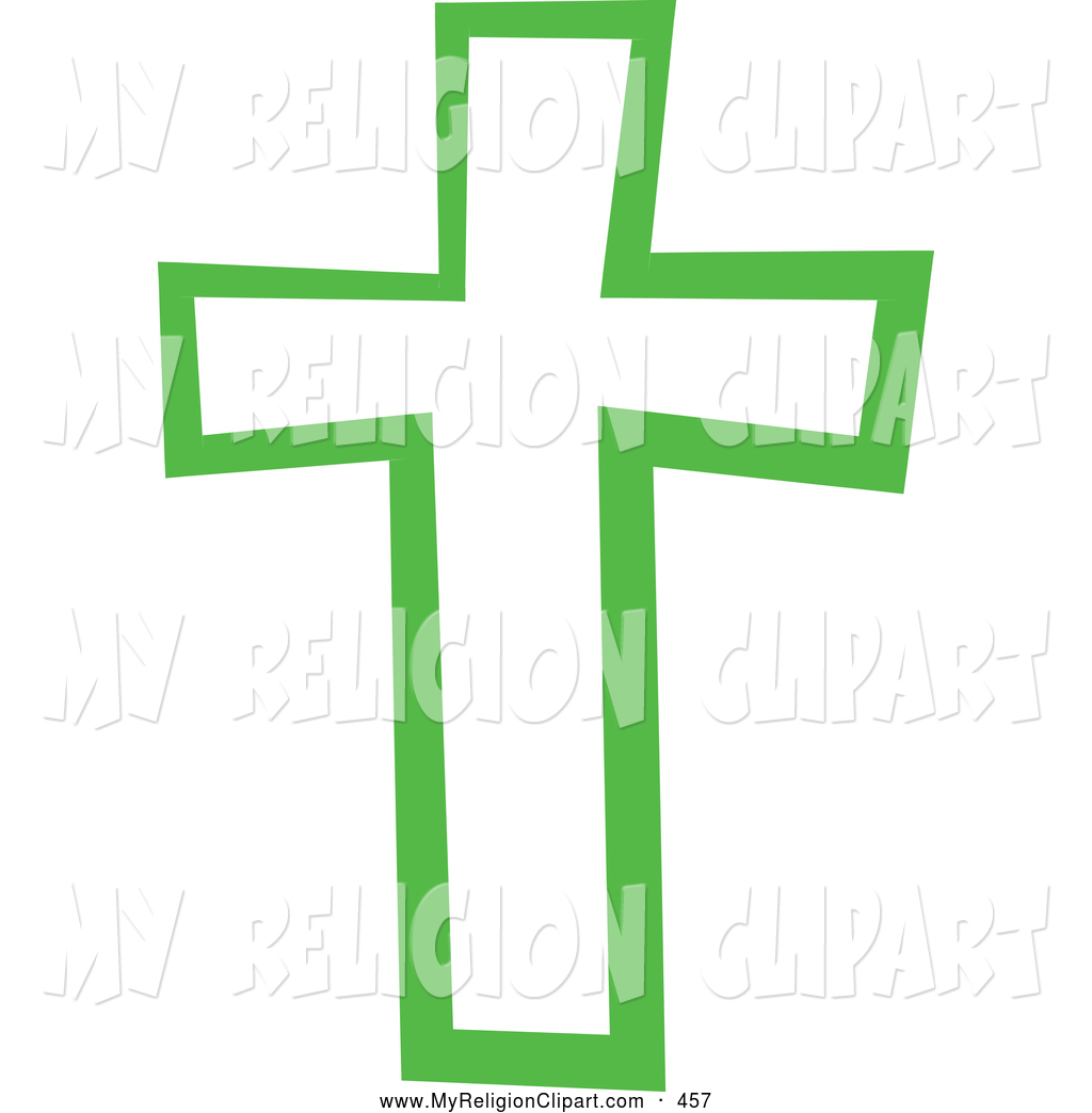 Christian cross clipart - Clipground