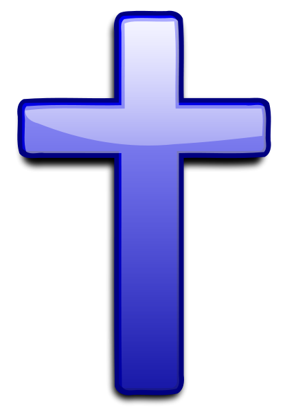 Christian Cross Clipart.