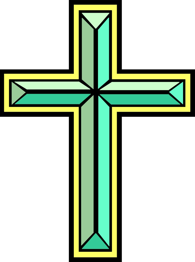 Christian cross clip art designs free clipart image.